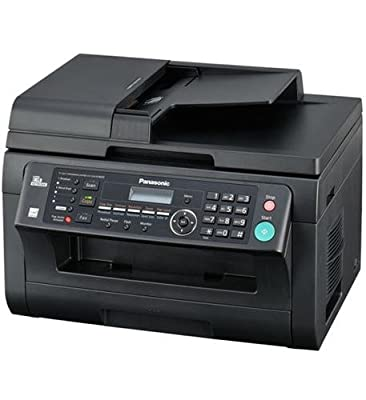 4-in-1 Laser Printer, Scanner, Fax, LAN By Panasonic Consumer