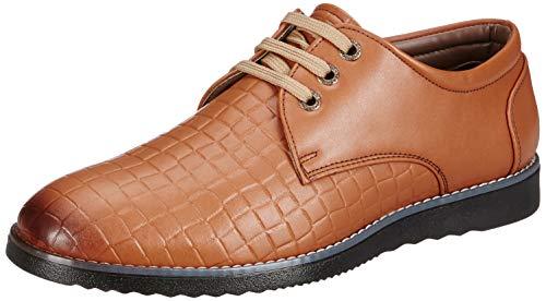 Centrino Men's 2228 Formal Shoes