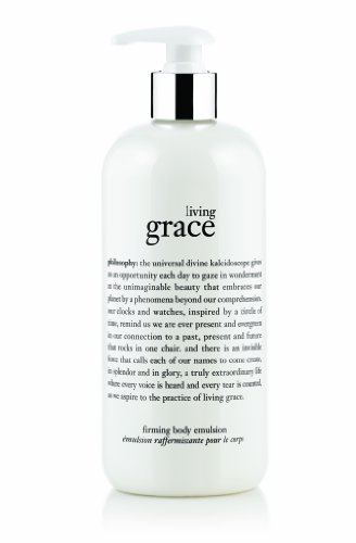 Philosophy Living Grace Emulsion-16 oz.