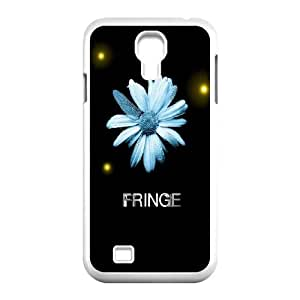 Fringe Samsung Galaxy S4 9500 Cell Phone Case White&Phone Accessory STC_024731