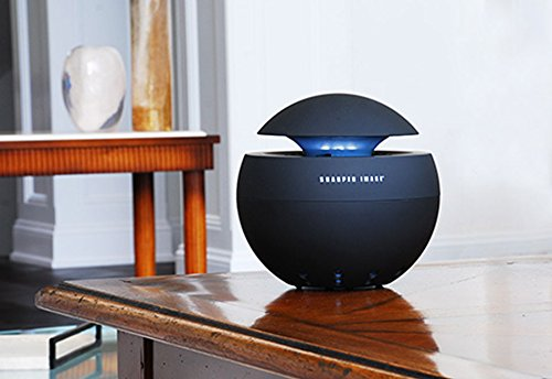 Sharper Image Lighted Globe Hepa Air Purifier Buy Online In Oman