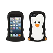 Griffin Penguin KaZoo Kids Protective case for iPod Touch 5th/ 6th gen.