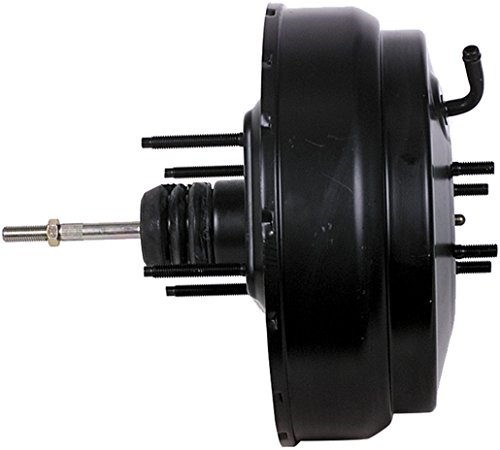 (Cardone 53-2785 Remanufactured Import Power Brake Booster)