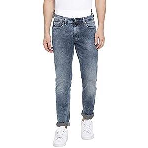 Pepe Jeans Blue Men Jeans