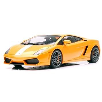 Buy Lamborghini Gallardo Lp550 2 Valentino Balboni Arancio