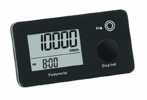 Digital Step Counter - Veridian Healthcare Pocket Digital Pedometer