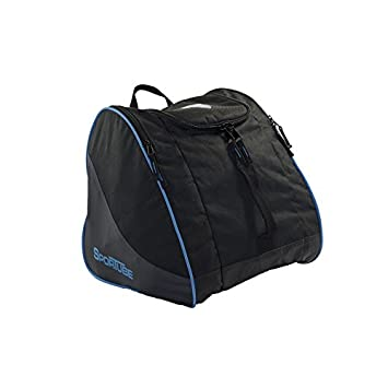 Sportube Unisex s Wanderer Colorado Boot Bag, Black Glc, 50 Litre ... 1d0156be74