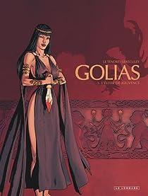 Golias, tome 3 : l'Elixir de Jouvence par Le Tendre