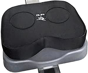 Rowing Machine Seat Cushion that perfectly fits Concept 2 ...