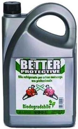 Aceite Protección refrigerante para cadenas motosierra ...