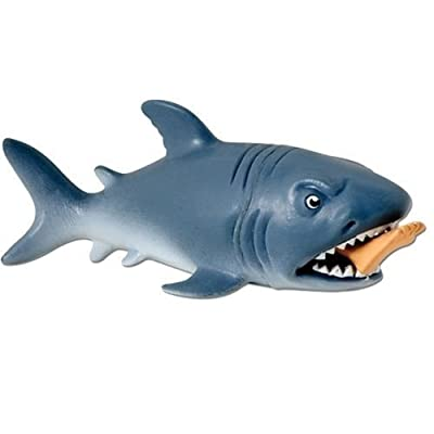 Schylling Chomp The Shark CHOMP: Toys & Games