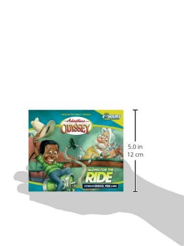 Along for the Ride (Adventures in Odyssey)
