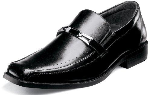 Zapatillas Hombre Stacy Adams Cade Negro, Negro, 8w