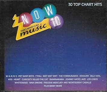 Image result for now 10