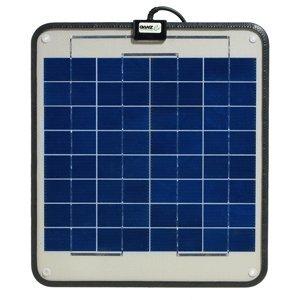 GANZ Eco-Energy Semi-Flexible Solar Panel - 12W by GANZ eco-energy