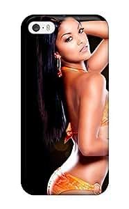Tough Iphone VWChgli1645zrlEj Case Cover/ Case For Samsung Galaxy S5 Cover(miami Heat Cheerleader Basketball Nba )