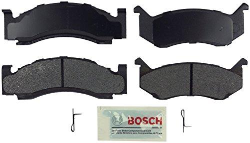 Bosch BE269 Blue Disc Brake Pad Set
