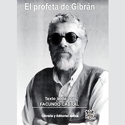 El Profeta de Gibran (Texto Completo)