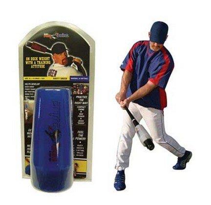 Amazon Com Rbi Pro Swing 16 Oz Hitting Aid Baseball
