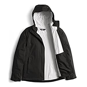The North Face Women's Venture 2 Jacket TNF Black - XXL