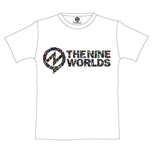 THE NINE WORLDS POP UP コラボTシャツ XLサイズ EXILE 黒木啓司 B07D5YR427