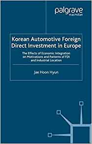 how does foreign direct investment effects 2009-5-18 does foreign direct investment promote growth exploring the role of financial markets on linkages⁄ laura alfaro harvard business school and nber.