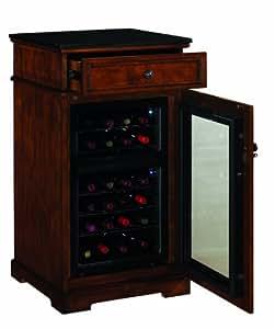 Amazon Com Tresanti Madison Wine Cabinet Cooler Wine
