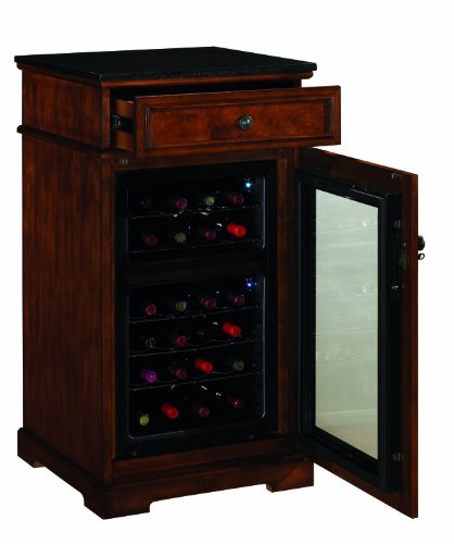 Madison Thermoelectric Wine Coolers Cherry product image