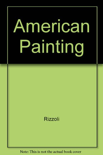 American Painting V 1