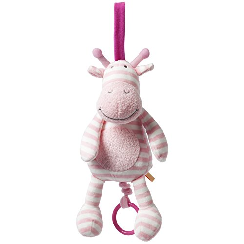 Manhattan Toy Pull Musical Giraffe