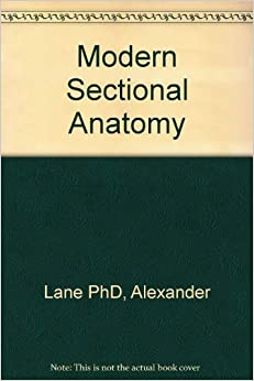 Book Modern Sectional Anatomy