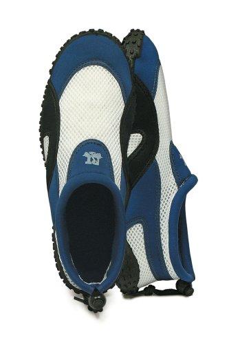 Walker Blå Shoe Strand 36 Størrelse Euro I Av Tusa Hvit Hd78wqd