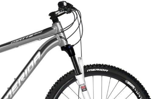 Merida 33311018 - Bicicleta de montaña (18