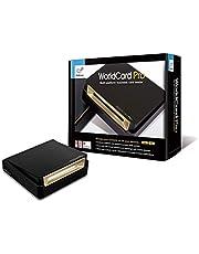 Penpower WorldCard Pro Visitekaartjelezer en scanner