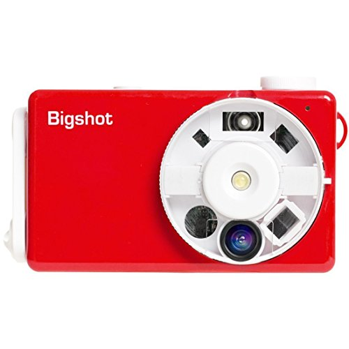 Bigshot DIY Digital Camera for kids
