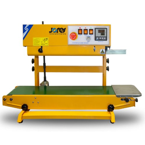 JORESTECH Continuous Band Sealer CBS-630 Digital by JORESTECH