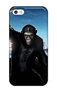 New Style AmandaMichaelFazio Hard Case Cover For Iphone 6 plus 5.5- Dawn Of The Planet Of The Apes