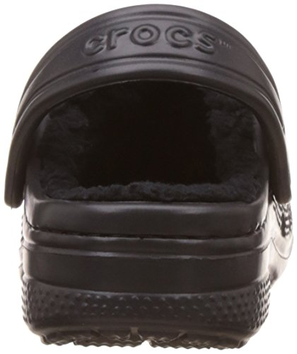 Black Crocs Crocs Stivali Stivali black Donna Donna wrEXrq4