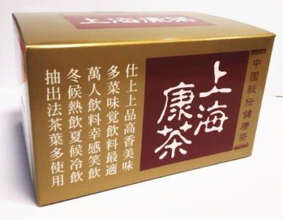 上海康茶(しゃんはいこうちゃ)(3g×30包)2箱 B00406JPQK