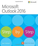 img - for Microsoft Outlook 2016 Step by Step book / textbook / text book