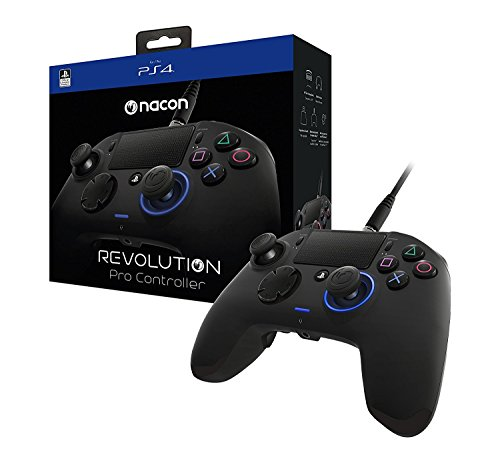 NACON-Revolution-PRO-Controller-Gamepad-PS4-Playstation-4-eSports-Designed