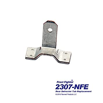 rear window defroster replacement tab 2307 nfe by frost fighterinterior fuse box location 2014 2018