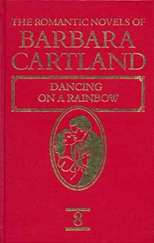 book cover of Dancing on a Rainbow