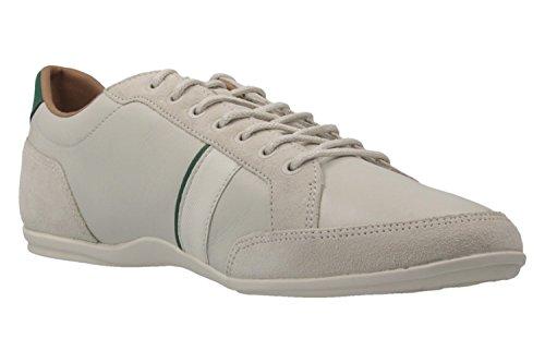 Cam1018098 Lacoste 117 Weiß Homme Alisos 1 Baskets Weiß nnAax