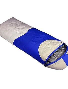 Saco de dormir rectangular saco de dormir Cama individual (150 x 200 cm) de