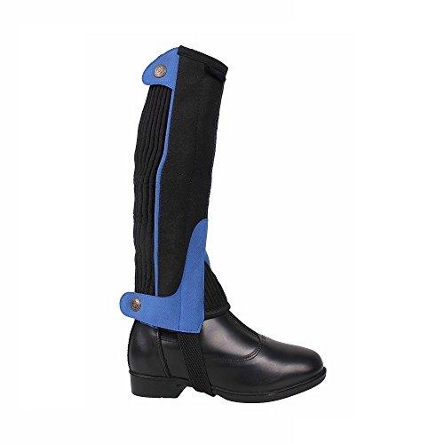 Kids Riding Chaps Size Chaps blue Choose Leg and Colour qqAprzd