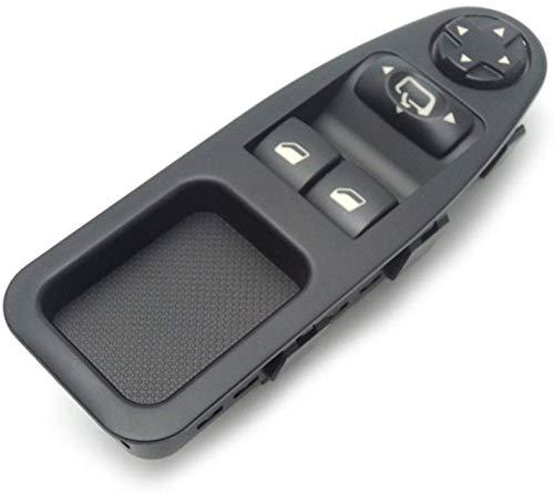 6554.ZJ Interruptor elevalunas el/éctrico delantero izquierdo Jumpy II Scudo II Expert II Twowinds