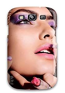 Tpu Protector Snap CRUQLbD16531GRQgi Case Cover For Galaxy S3