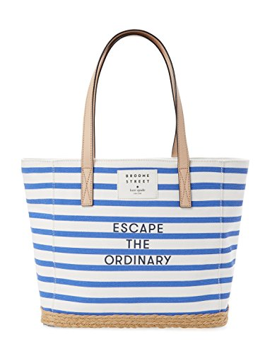 Kate Spade New York Broome Rogers Way Hallie Tote, - The Broome New York