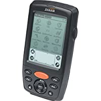 Janam XP20N-1PMLYC00 Series XP20 Handheld Computing Devices, Rugged PDA, Batch, Palm OS 5.4.9, 32 MB/64 MB, 2D Imager, Mono Display, PDA Keypad